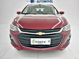 Título do anúncio: GM - Chevrolet Onix LT 1.0 2020 Start/Stop *Garantia de Fábrica