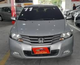 Título do anúncio: Honda City DX 1.5 (Flex)