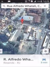 Terreno no Bairro Campos Elísios em Resende- Ideal para construção de condomínio, prédios