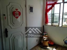 Apartamento à venda com 2 dormitórios em Irajá, Rio de janeiro cod:VPAP20104