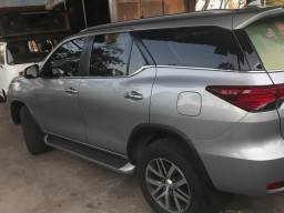 Hilux SW4 2016/2017 - 2017