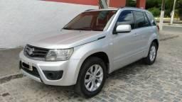 Suzuki Grand Vitara Conservado!!! - 2013