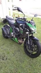 Kawasaki z800 - 2014