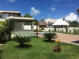Casa no Laguna, 900 m², 4 suítes, lazer privativo, mobiliado, aceita financiamento