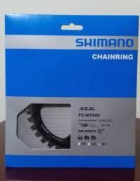 Coroa Mtb Shimano Deore Slx Fc-m7000 34t 1x11v Bcd 96mm