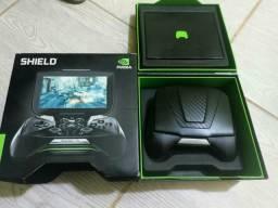 Shield console da NVIDIA