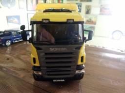 Scania miniatura