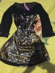 Vendo vestido marca Juju salimani