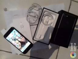 Iphone 7 black matte 32 gigas !!!