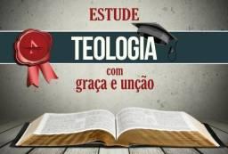 Aprenda Teologia Online Hoje Valor Total R$275,00 Com Certificado