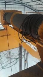 Portico rolante 20/10 ton