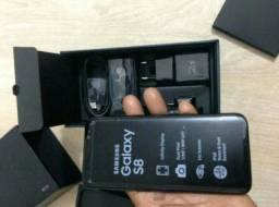 Samsung s8 black 64 gb super conservado