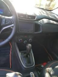Onix LTZ AUTOMÁTICO COMPLETO - 2015
