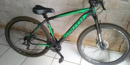 Bicicleta South Shimano aro 29
