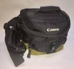 Bolsa/pochete para câmera Canon