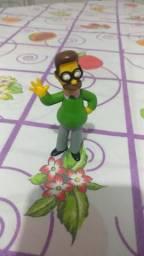 Boneco Simpsons