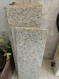 Pedras granitos