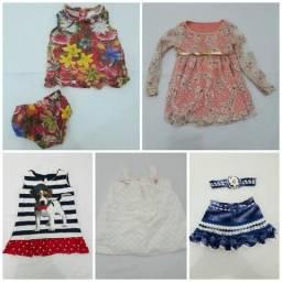 Lotão roupas bebê