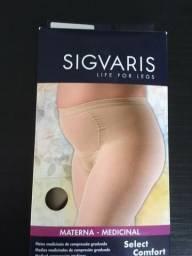 Meia de compressão Sigvaris