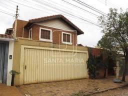Casa à venda com 4 dormitórios em Jd sumare, Ribeirao preto cod:34556