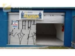 Loja comercial para alugar em Parque das nações, Santo andré cod:20351