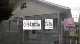 Casa à venda com 3 dormitórios em Cruzeiro, Caxias do sul cod:1236