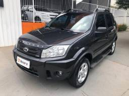 Ford/ecosport xlt 2.0 at 2012 - 2012