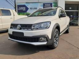 VOLKSWAGEN NOVA SAVEIRO CROSS CD - 2020