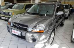 Hyundai Tucson 2.0 Mpfi Gls 16v 143cv 2wd - 2015