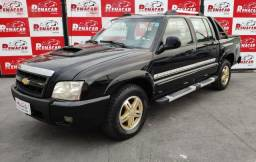 GM Chevrolet s10 executive raridade - 2006