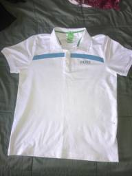 Camisa Hugo Boss original