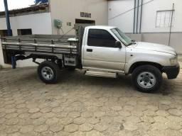 Vende se está Toyota halux cs 2004 troco em carro ou moto fone * zap - 2004