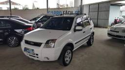 FORD ECOSPORT 2004/2004 1.6 XLS 8V GASOLINA 4P MANUAL - 2004