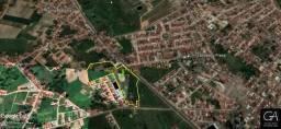 Area 31.187,75 m² em Lagarto