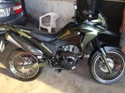 Moto XRE 190 2016 - 2016