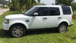 Land Rover Discovery 4 Branca - 2011