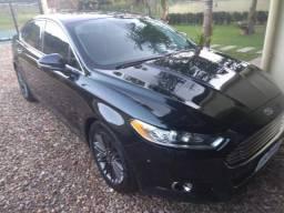 Ford Fusion Titanium Plus Awd 2015 - 2015