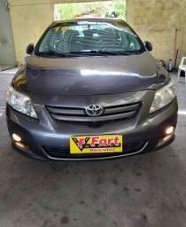 Toyota corolla xei 1.8 extra! - 2010