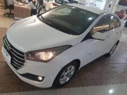 Hyundai Hb20s 1.6 Comfort Style 16v - 2017