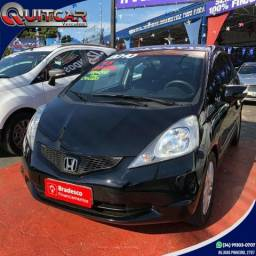 Honda City EXL 1.4 MEC. Flex 2010 - 2010