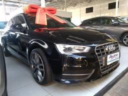 Audi a3 2013/2014 1.4 tfsi sportback 16v gasolina 4p s-tronic - 2014