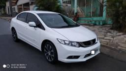 Honda Civic 2015 LXR 2.0 AUT - 2015