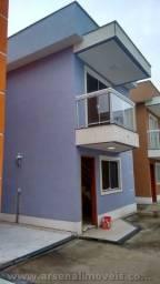 Arsenal Imóveis vende-Casa ,2 quartos no bairro Arsenal