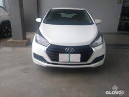 Hyundai HB20 1.0 COMFORT - 2016