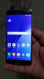 Samsung A7 Semi novo