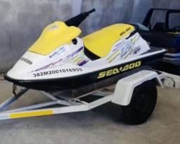Vendo Seadoo SPX - 1999