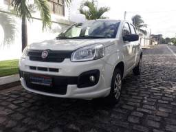 Fiat uno 2017/2017 1.0 firefly flex attractive 4p manual - 2017