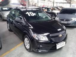 Chevrolet Onix ONIX HATCH JOY 1.0 8V FLEX 5P MEC. - 2019