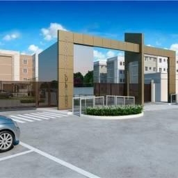 Compre seu Apartamento novo e Paga 499 reais de Sinal