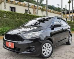 Ford KA 2018/2018 // GARANTIA até 2021 - IMPECÁVEL - 2018
